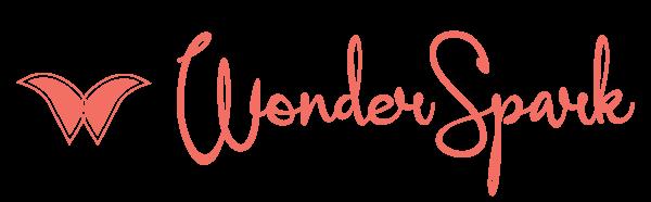 WonderSpark logo